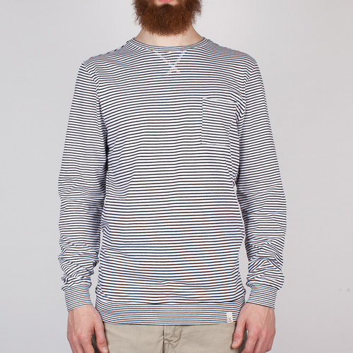 Джемпер MAZINE Bore Pocket Light Sweater (Stripy-12766, XL)