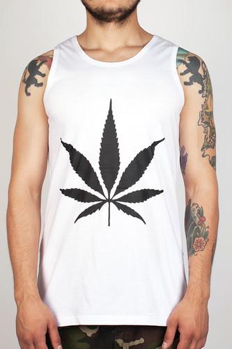 Майка TRUESPIN Cannabis (White, S) майка truespin war white s