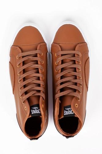 Обувь CROOKS & CASTLES I1260900l (Pecan, 11)