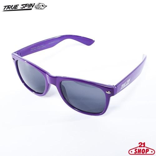 Очки TRUESPIN (Purple)