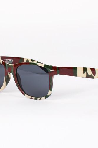 цена на Очки TRUESPIN Camo Sunglasses (Camo-3)