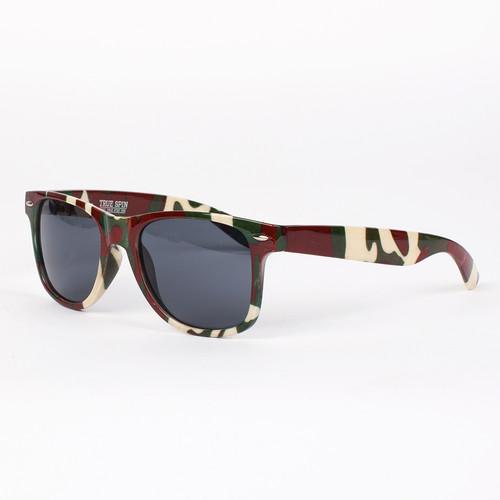купить Очки TRUESPIN Camo Sunglasses (Camo-3) по цене 590 рублей