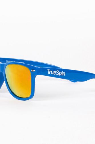 Очки TRUESPIN Mirror (Blue)