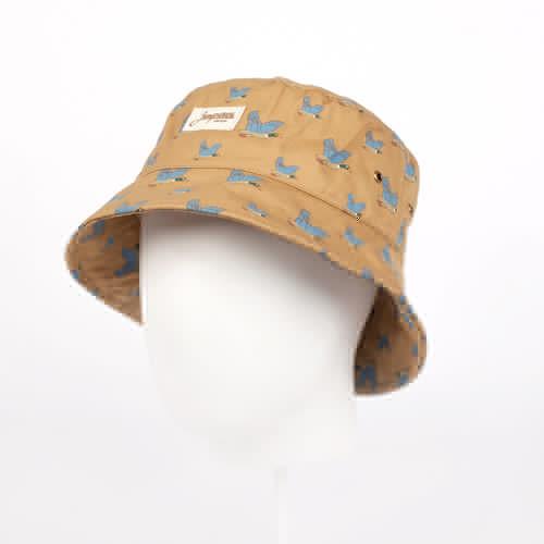 Панама ЗАПОРОЖЕЦ Дичь (Brown, L/XL) цена и фото