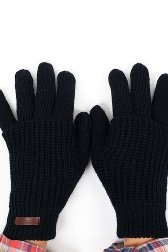 Перчатки HARRISON Benjamin Gloves (Black, S/M)