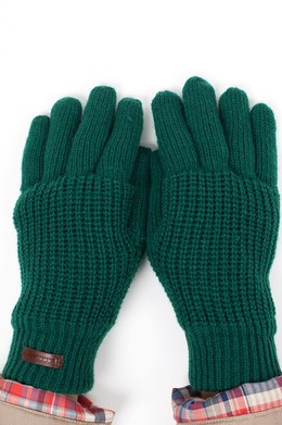 Перчатки HARRISON Benjamin Gloves Green фото