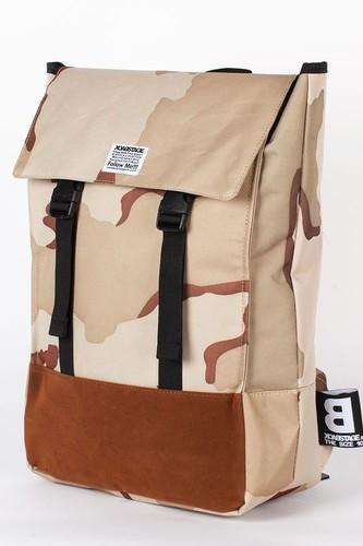 Рюкзак BACK STAGE 2720 (Camouflage-Apricot) цена 2017
