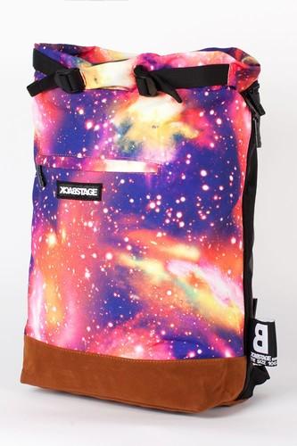 Рюкзак BACK STAGE 2729 (Galaxy-Rose) цена