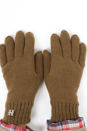 Перчатки HARRISON Henry Strong Gloves (Olive, L/XL)