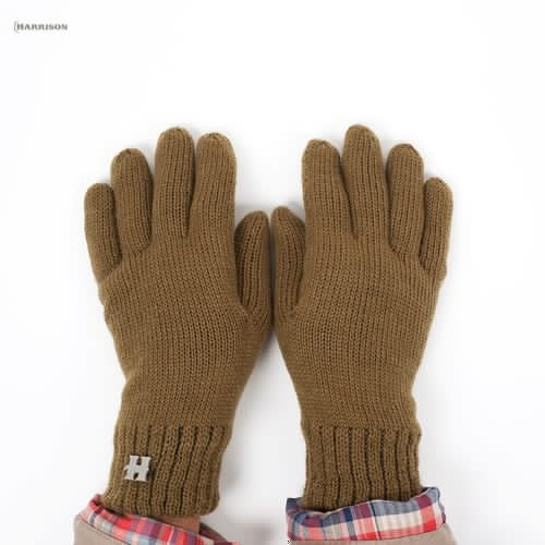 Перчатки HARRISON Henry Strong Gloves (Olive, L/XL) harry harrison deathworld
