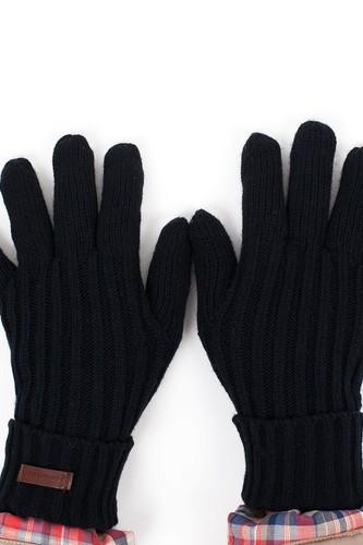 Перчатки HARRISON James Gloves (Black, S/M)