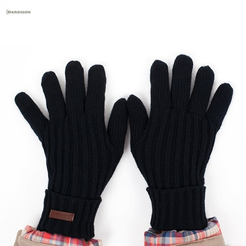 Перчатки HARRISON James Gloves (Black, S/M) перчатки harrison richard gloves grey l xl