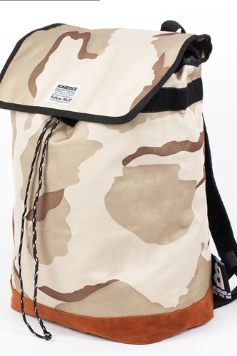 Рюкзак BACK STAGE 2679 (Khaki) цена