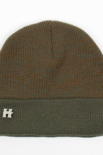 Шапка HARRISON Henry Strong Beanies (Olive)