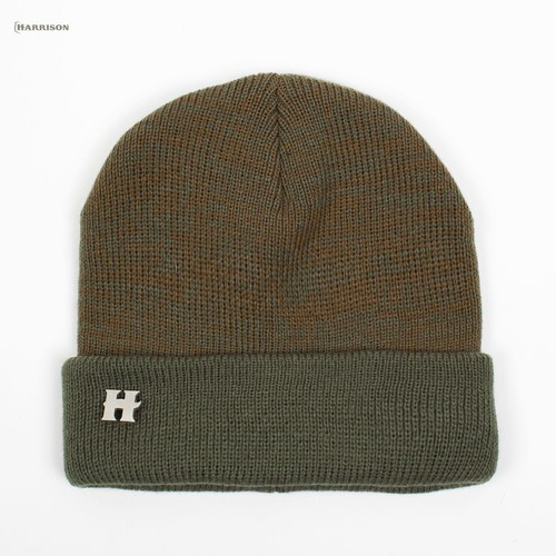 Шапка HARRISON Henry Strong Beanies (Olive) harry harrison deathworld
