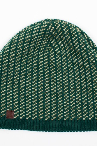 Шапка HARRISON Theodore Short Beanies (Green)