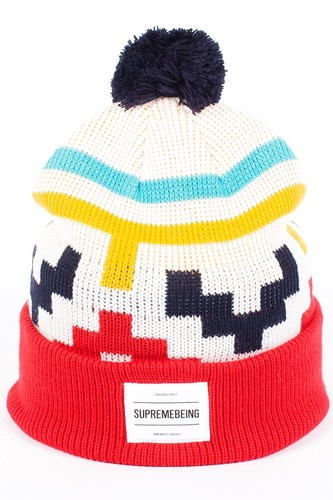 Шапка SUPREMEBEING Hollis Hat (Off-White) hollis dann hollis dann music course volume 4