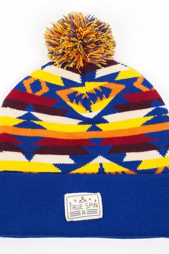 Шапка TRUESPIN Native Spring (Navy) шапка truespin native winter burgundy