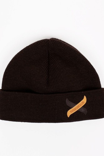 Шапка TURBOKOLOR Jack Beanie (Brown)