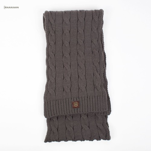 Шарф HARRISON Richard Scarf (Grey) harry harrison deathworld