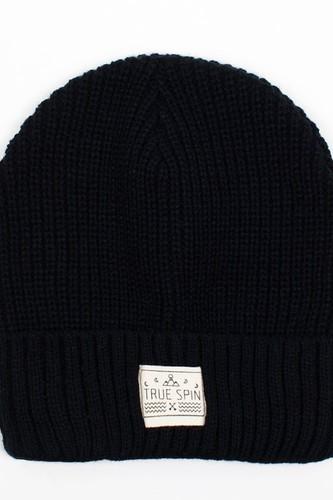 Шапка TRUESPIN Native Patch (Black) шапка truespin native winter burgundy