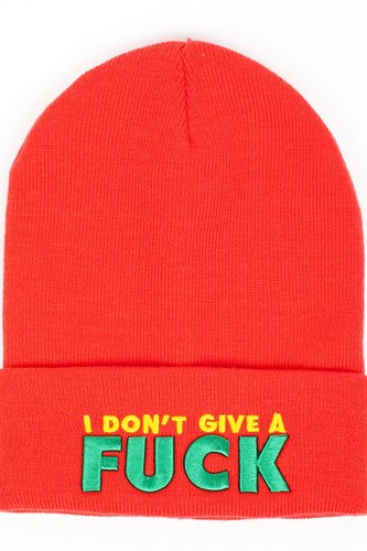 Шапка TRUESPIN IDGF (Red) шапка truespin native winter burgundy