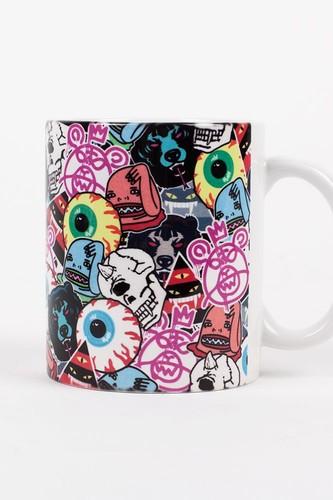 Кружка МИШКА Coffee Mugs (Logo)