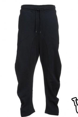 Брюки SUPREMEBEING Kenobi (Black, L) майка supremebeing colours vest black 9045 l