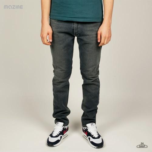 Джинсы MAZINE Dr. Grito SS13-14 (Grey-Used, 30/32) джинсы женские oodji цвет синий джинс 12106150 47546 7500w размер 30 32 50 32