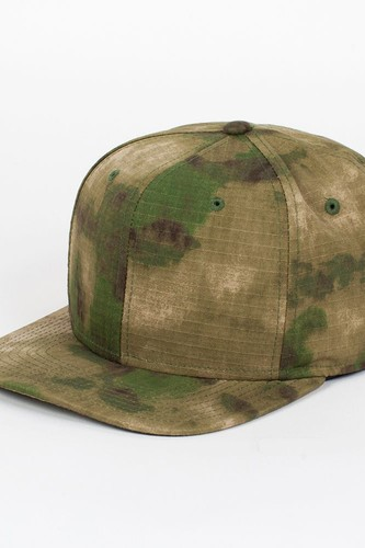 Бейсболка CROOKS & CASTLES I1360801-2 (French-Camo, O/S) недорого