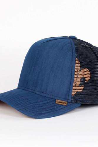 бейсболка djinns organic waves high fitted t cap navy o s Бейсболка DJINNS Linen 2014 High Fitted T.cap (Navy, O/S)
