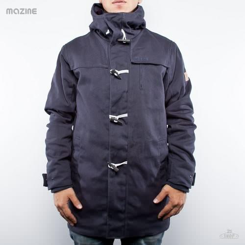 Куртка MAZINE Graham (Night-123, XS) ветровка mazine glacier light windbreaker rainy day baltic xs