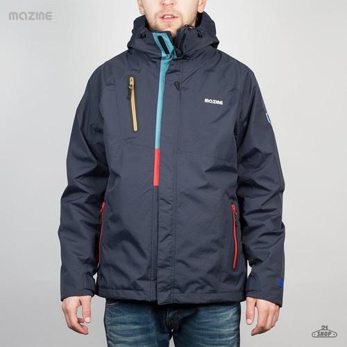 Куртка MAZINE Schasap (Night, L) cnmf отдельно высад куртка l