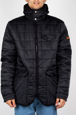 Куртка SUPREMEBEING Partisan Jacket FW12 Black фото