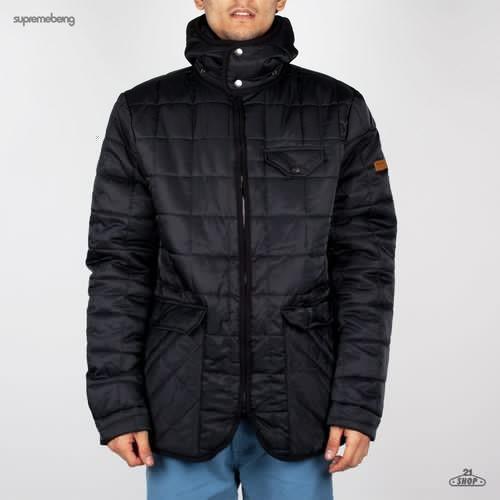 лучшая цена Куртка SUPREMEBEING Partisan Jacket FW12 (Black, M)