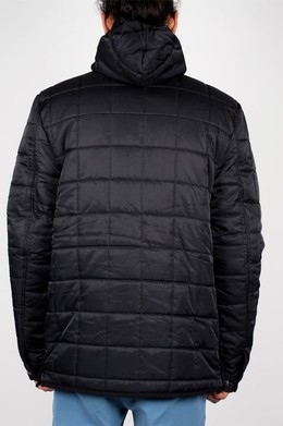 Куртка SUPREMEBEING Partisan Jacket FW12 Black фото 2