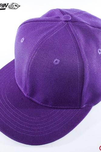 цена на Бейсболка TRUESPIN Snap (Purple, O/S)