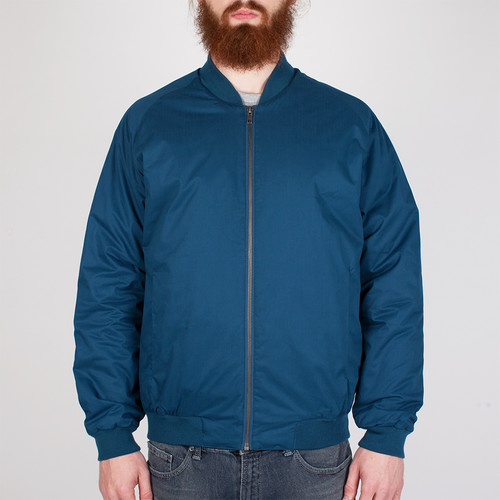 Куртка MAZINE Joinville Bomber Jacket (Pacific-10799, 2XL) цена и фото