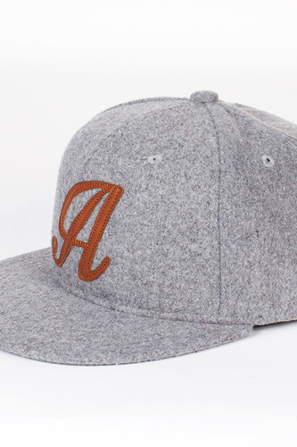 Бейсболка TRUESPIN ABC Wool Edition (Grey-Q, O/S) бейсболка truespin 2 tone blank trucker cap heather grey white o s