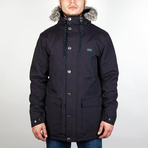 Куртка IRIEDAILY City Arctic Parka (Black-700, M) недорго, оригинальная цена