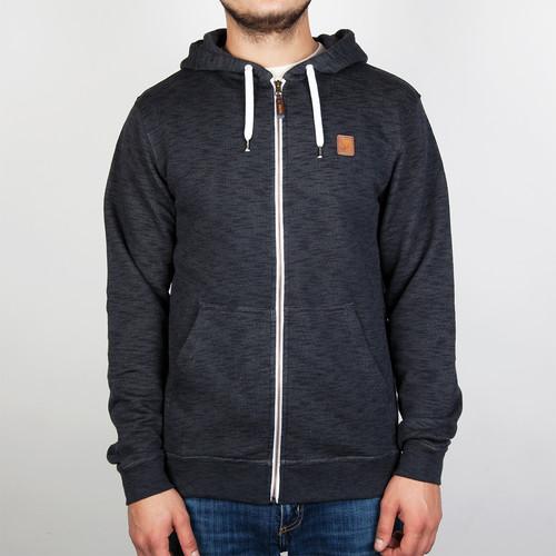 Толстовка IRIEDAILY Desire Stripe Zip Hood (Black-700, L) стоимость