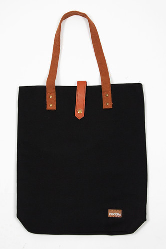 Фото - Сумка IRIEDAILY Stattjaeger Shopper (Black-700) shopper e1 fifties black