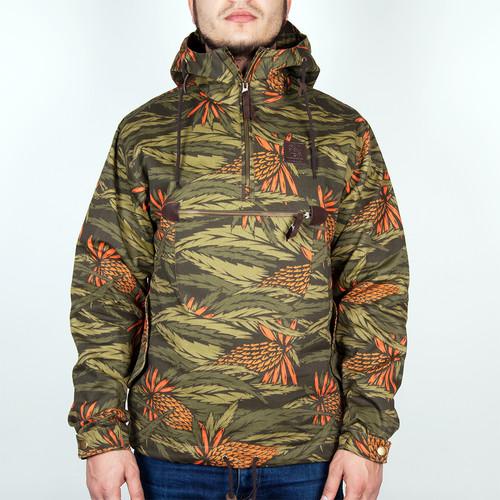 купить Анорак TURBOKOLOR Freitag Jacket FW14 (Cone Print, 2XL) по цене 1661 рублей