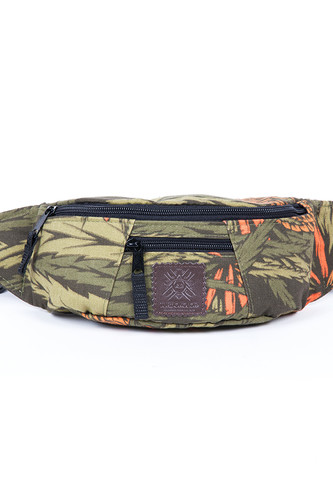 Сумка TURBOKOLOR Hip-Bag FW14 (Cone Print)