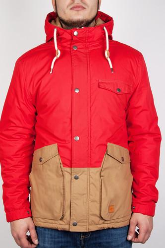 Куртка UCON Melvin Jacket (Rot, S)