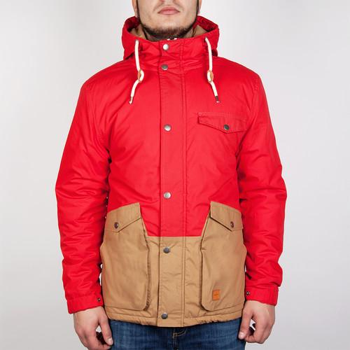 Куртка UCON Melvin Jacket (Rot, S) цена