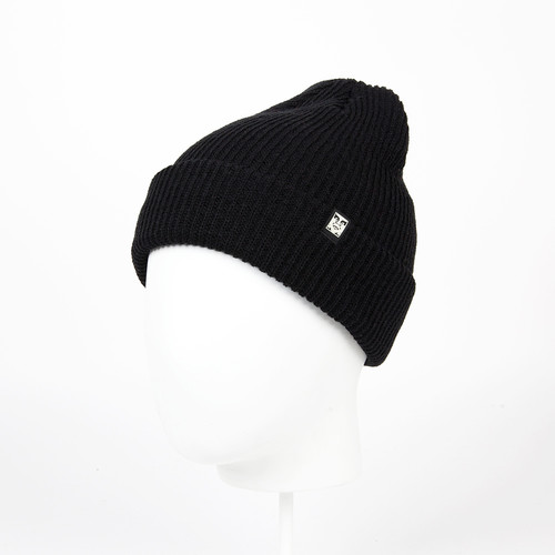 Шапка OBEY Ruger Beanie FW14 (Black)