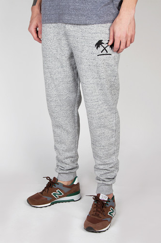 Брюки TRAINERSPOTTER 80s Sweats Sweat Pants (Grey, L)
