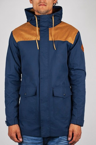 Ветровка REVOLUTION Storm Jacket (Navy, S)