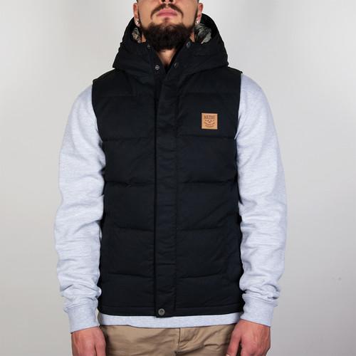 Жилет MAZINE Hiker Vest (Black-2, 2XL) жилет арго жскл 2 класс 2 р 2xl lemon